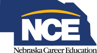 NCE Logo Color